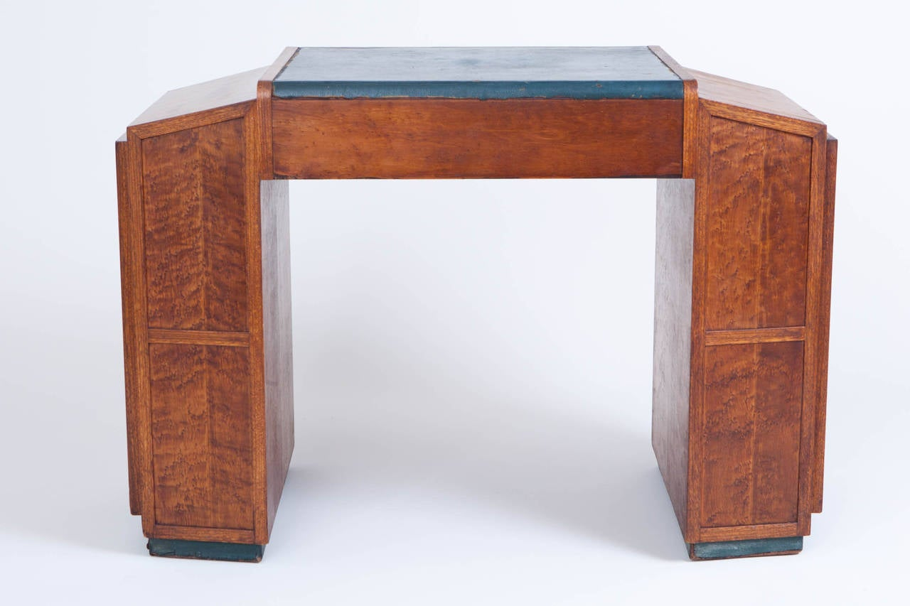 Art Deco Skyscraper Desk At 1stdibs. Full resolution  picture, nominally Width 1280 Height 853 pixels, picture with #965535.