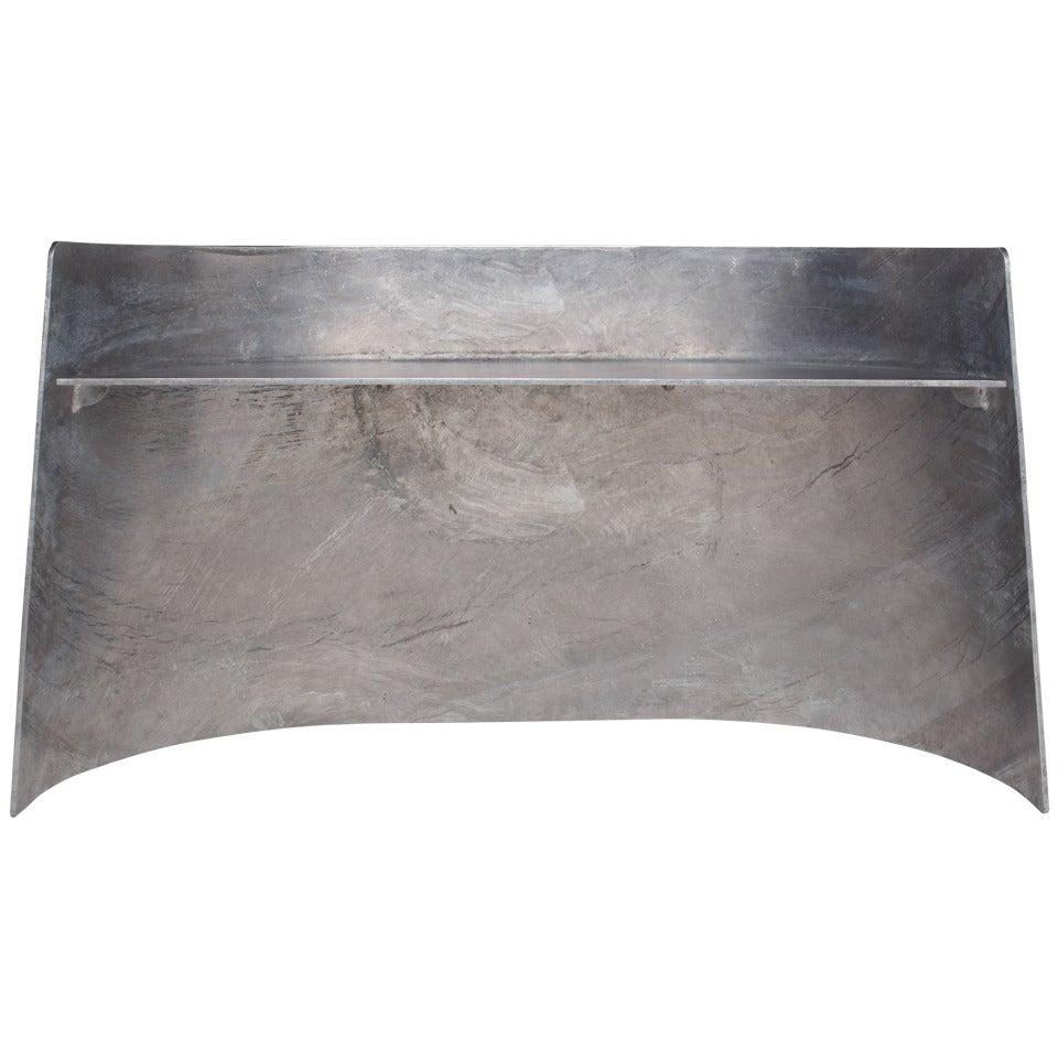 Jonathan Nesci Steel Bench