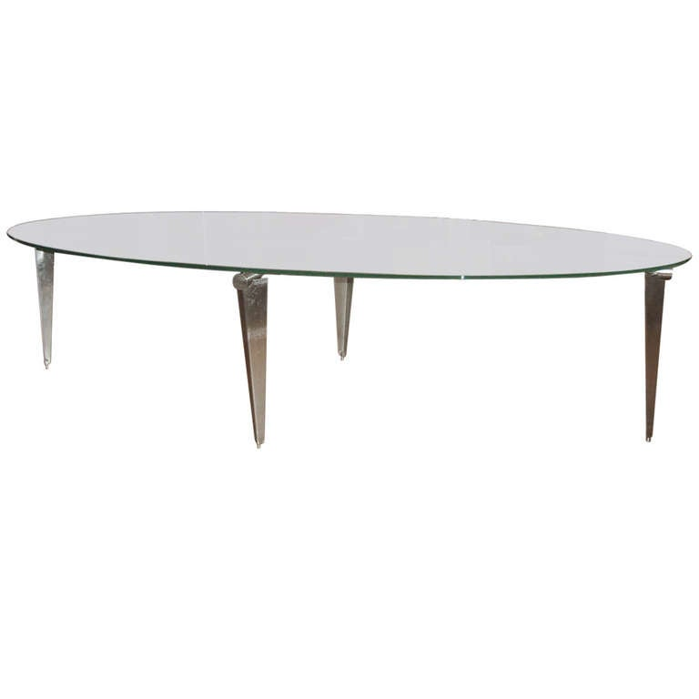10 foot oval conference table signed cappellini for 10 foot conference table