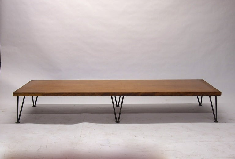 low large coffee table - coffee addicts
