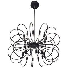 Ceiling Fixture by Lightolier Circa 1970 American
