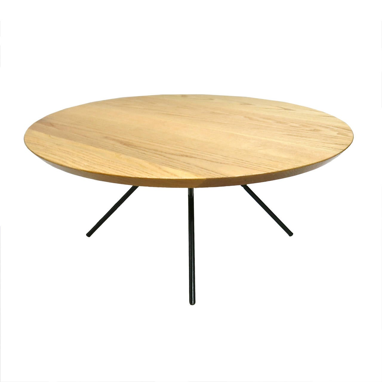 Table Top 1955: Coffee Table Attributed To Pierre Guariche Circa 1955 Made
