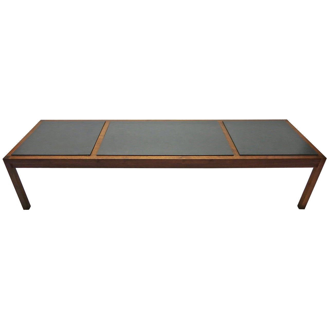 Coffee Table In The Style Of Harvey Probber America Circa 1945 At 1stdibs