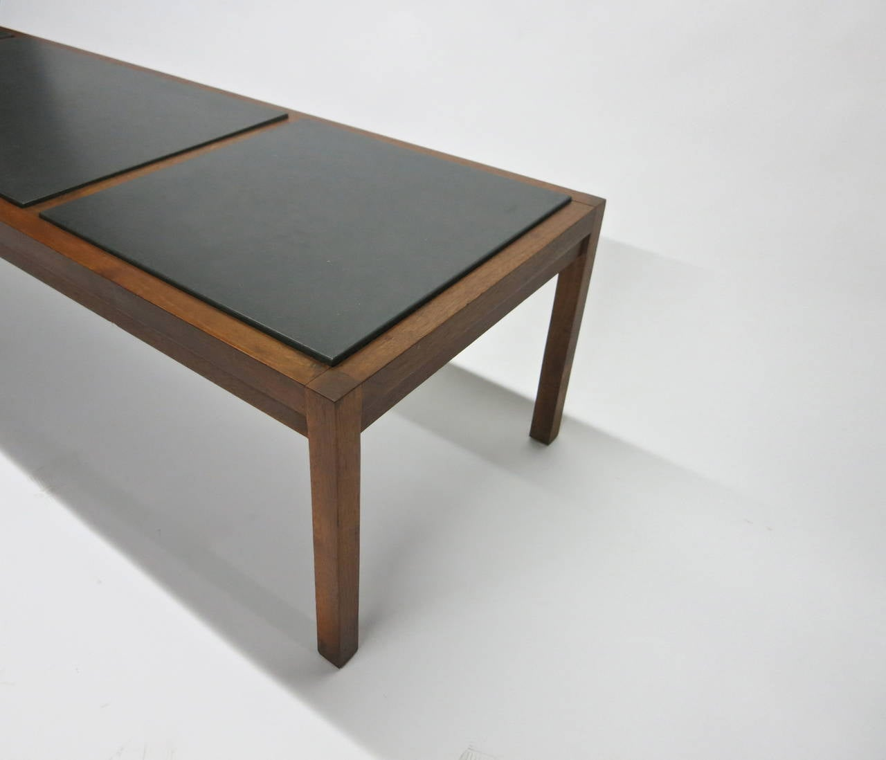 Coffee table in the style of harvey probber america for Coffee tables harveys