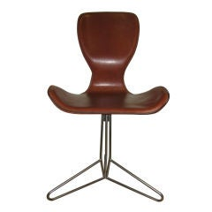 Desk Chair Danish circa 60's