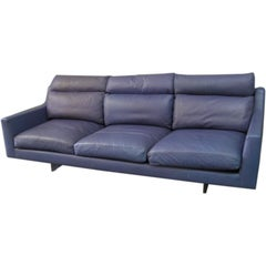 Sofa By Kagan American 1960's