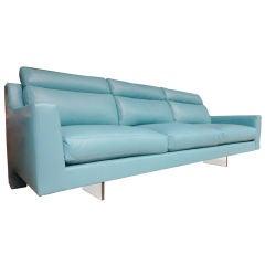 Sofa by Vladimir Kagan American Circa 1960
