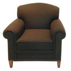 Chair by Ralph Lauren Circa 1980 American