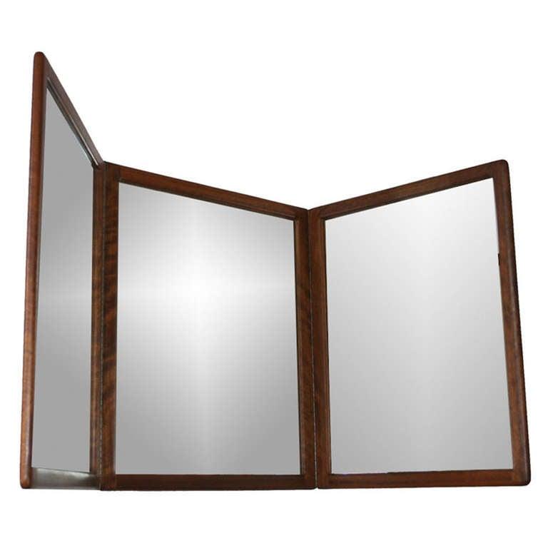 Custom framed mirrors nyc louisiana bucket brigade for Custom framed mirrors