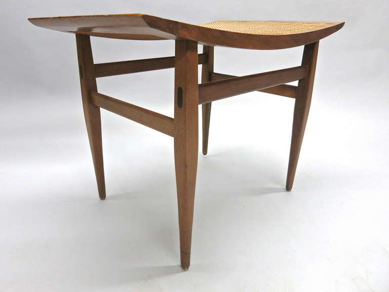 Stool by kipp stewart for directional usa circa 1955 for Furniture u district