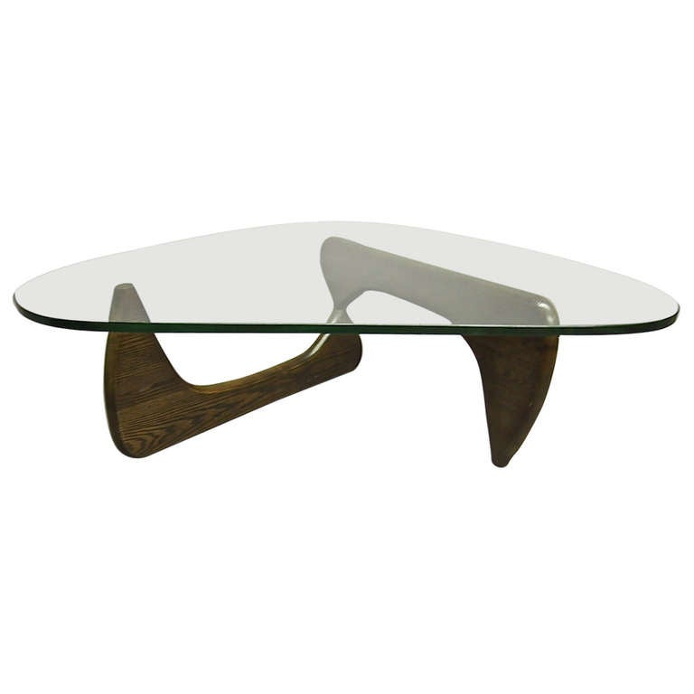 Coffee Table By Isamu Noguchi For Herman Miller Circa 1950 American At 1stdibs