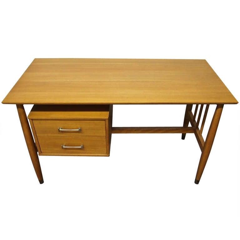 Drexel Heritage Writing Desk Furniture