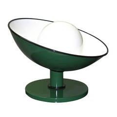 Table Lamp by Enzo Francesconi circa 1970 Made in Brescia  Italy