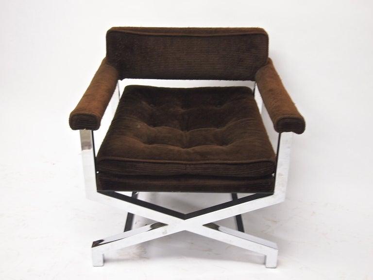 Chair Circa 1970 American At 1stdibs