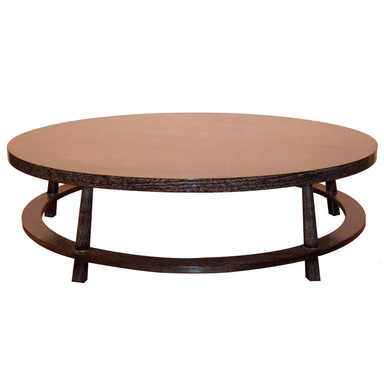 Th Robsjohn Gibbings 48 Coffee Table At 1stdibs