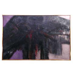 Mystic by George Ratkai