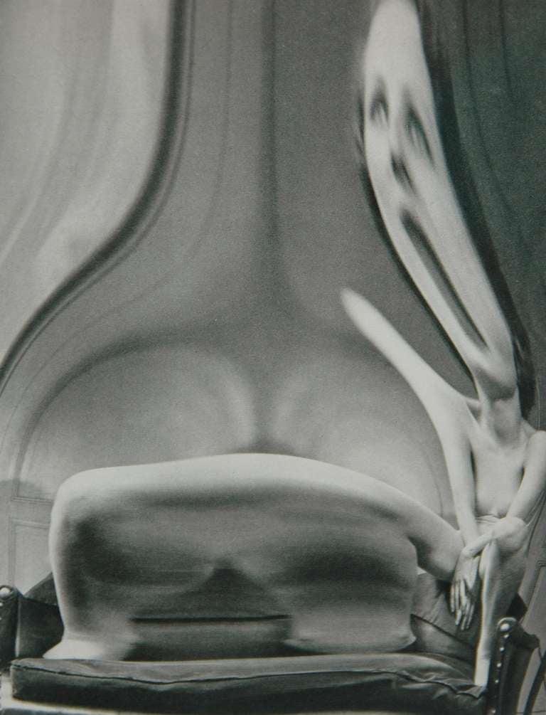 Untitled Photograph by André Kertész 2