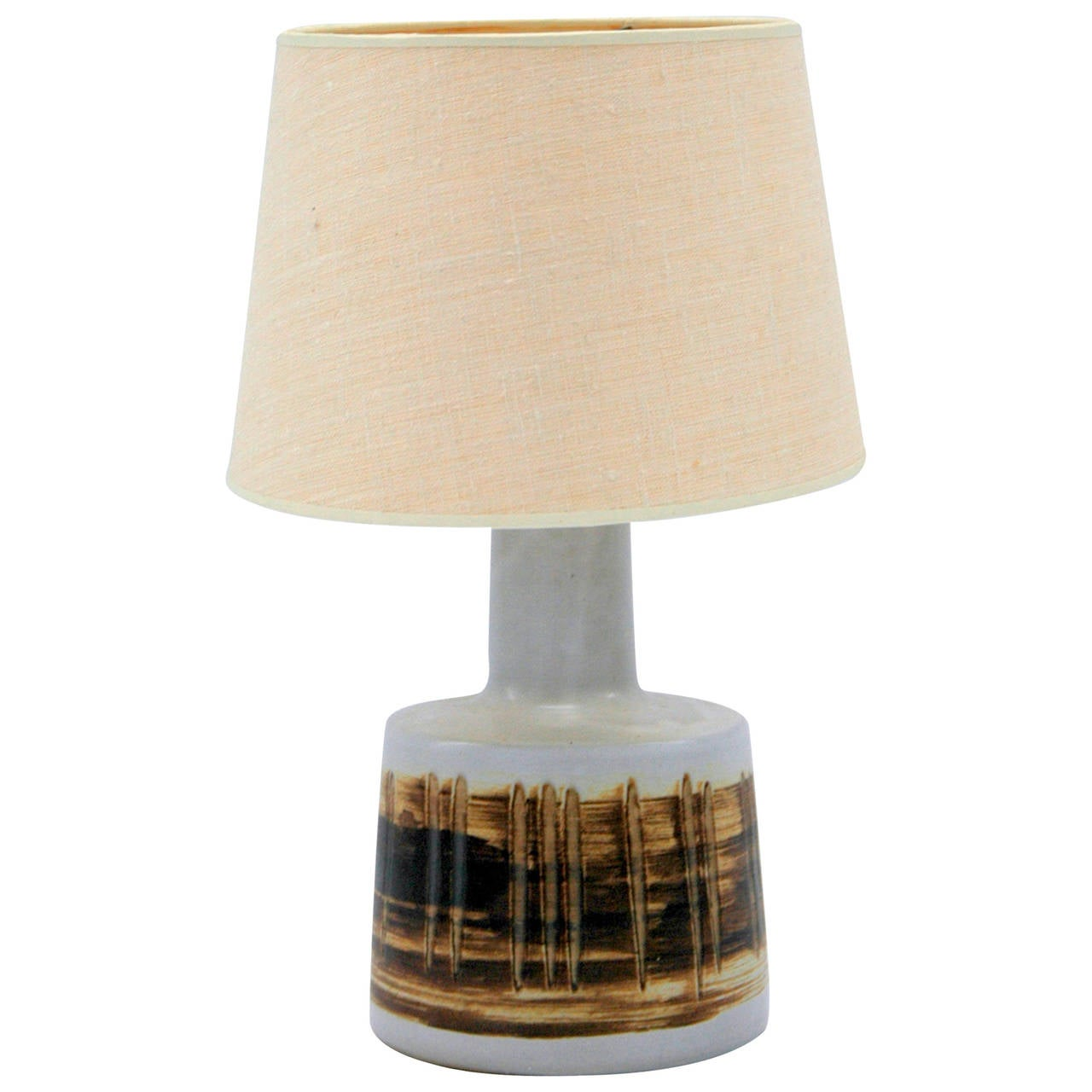 Table Lamp by Martz for Marshall Studio