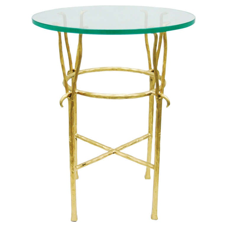 """""""Fourches"""" Table by Garouste and Bonetti"""