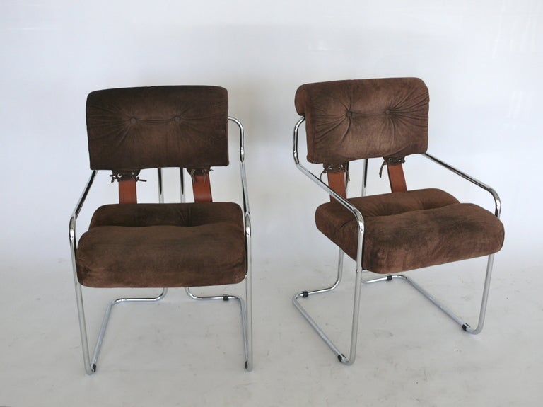Pace Collection Chair At 1stdibs