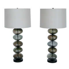 "Atelier ""Goldsworthy"" Lamps"