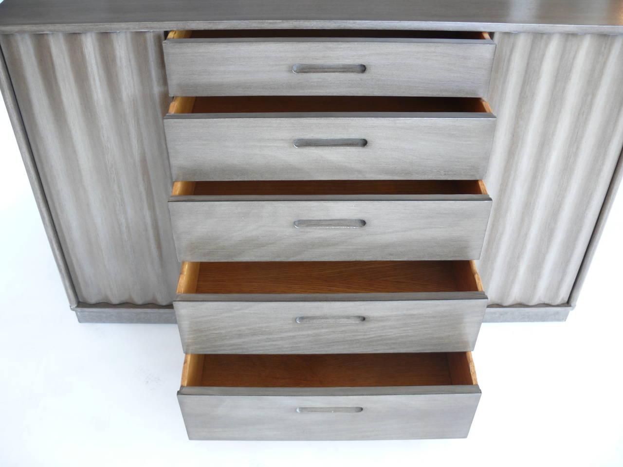Edward Wormley for Dunbar Cabinets For Sale 2