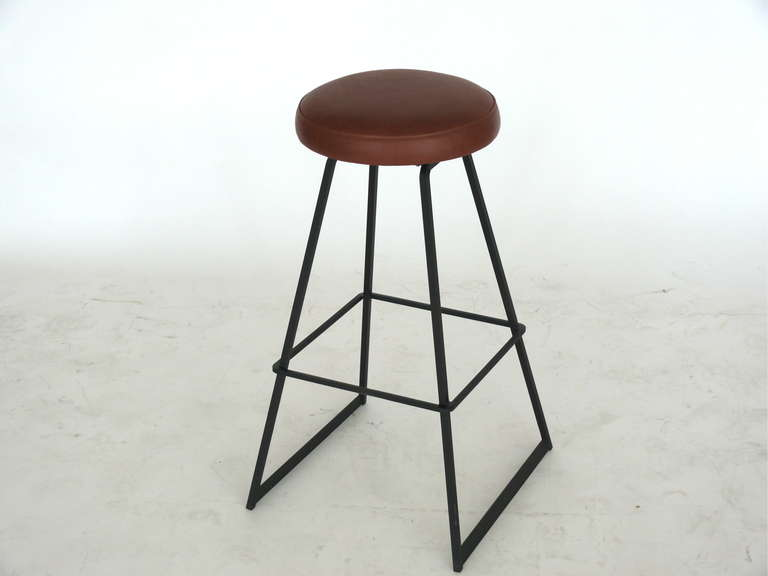 Almont Counter And Bar Stools By Orange Los Angeles For