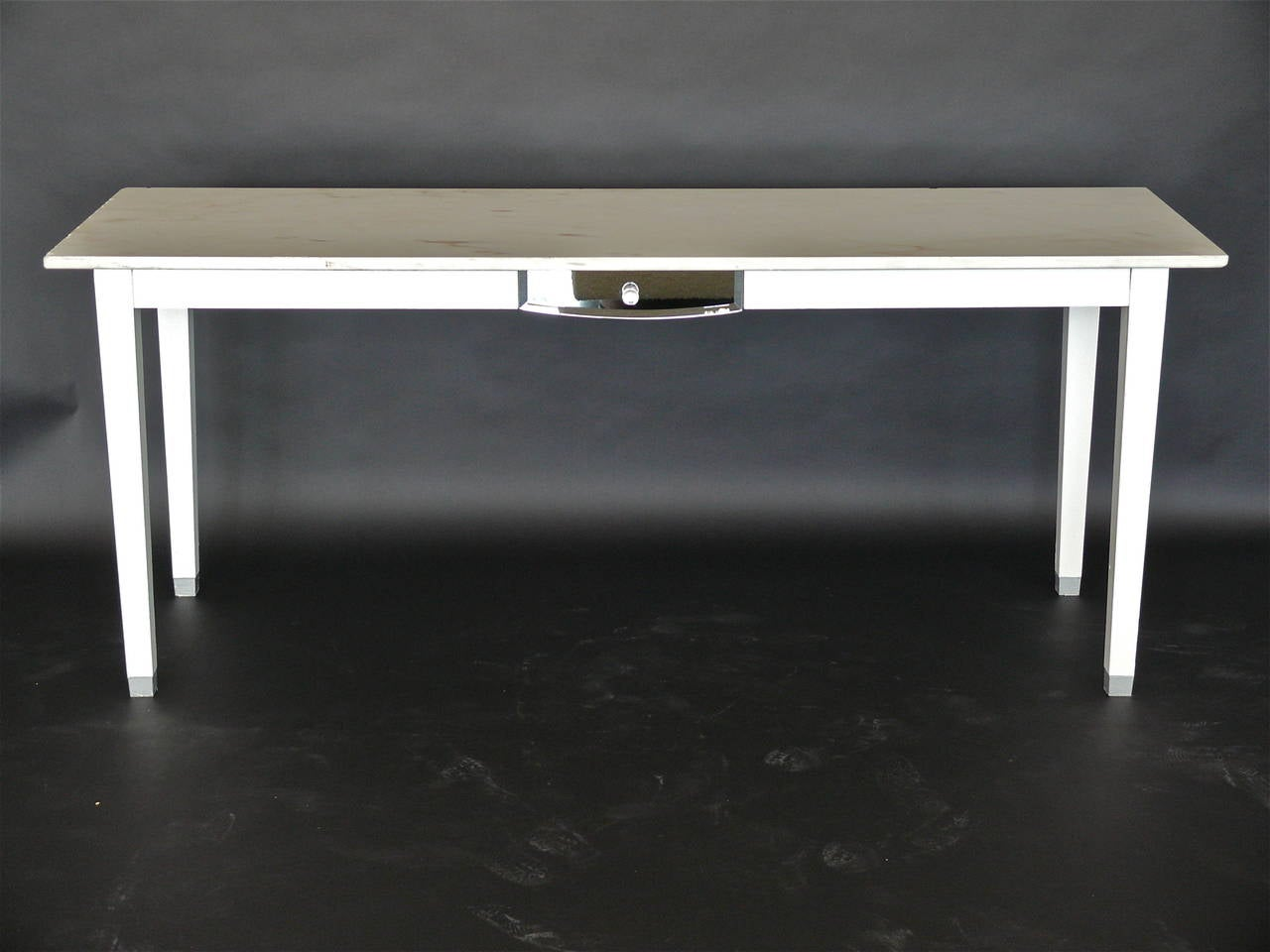Philippe starck marble console at 1stdibs for Philippe starck work