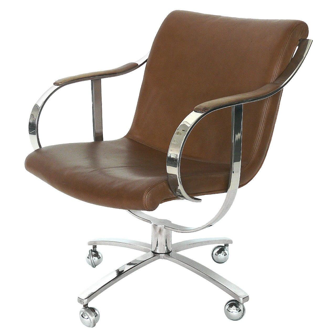 Steelcase Chair by Gardner Leaver