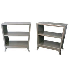 Gio Ponti Side Tables
