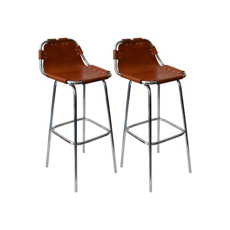 Les Arcs Barstools For Sale