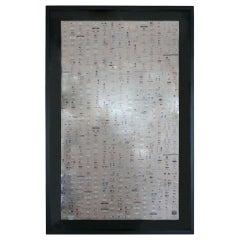 Damien Hirst Gold Pharmacy Wallpaper