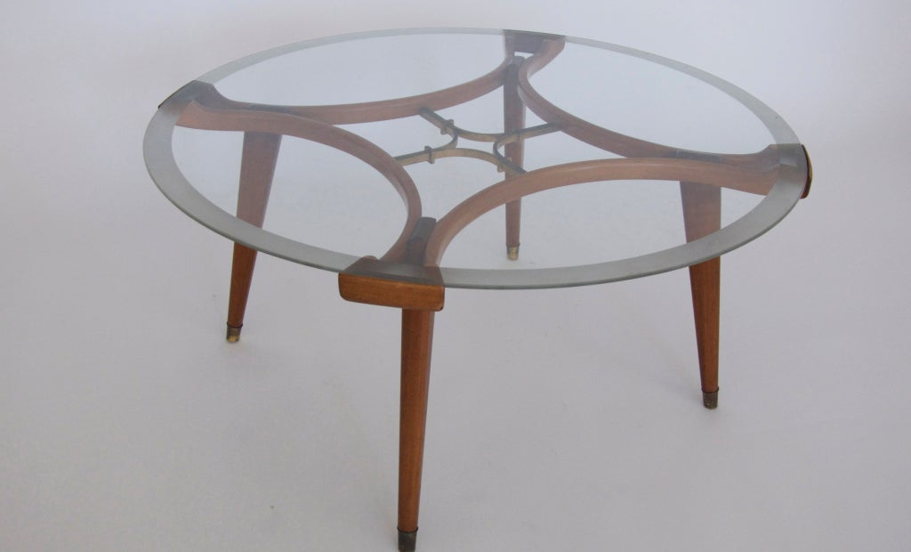 Coffee Table by William Watting 10