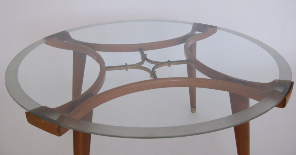 Coffee Table by William Watting 3