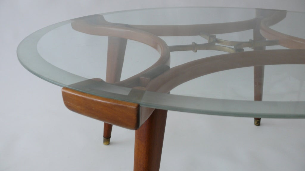Coffee Table by William Watting 4