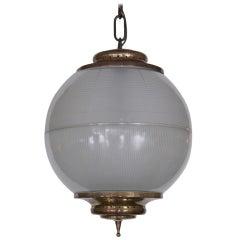 Azucena Globe Pendant