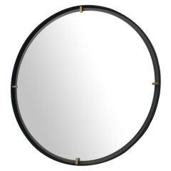 Trousdale Circular Mirror by Orange Los Angeles