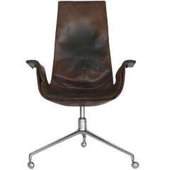 Preban and Fabricius Bird Chair