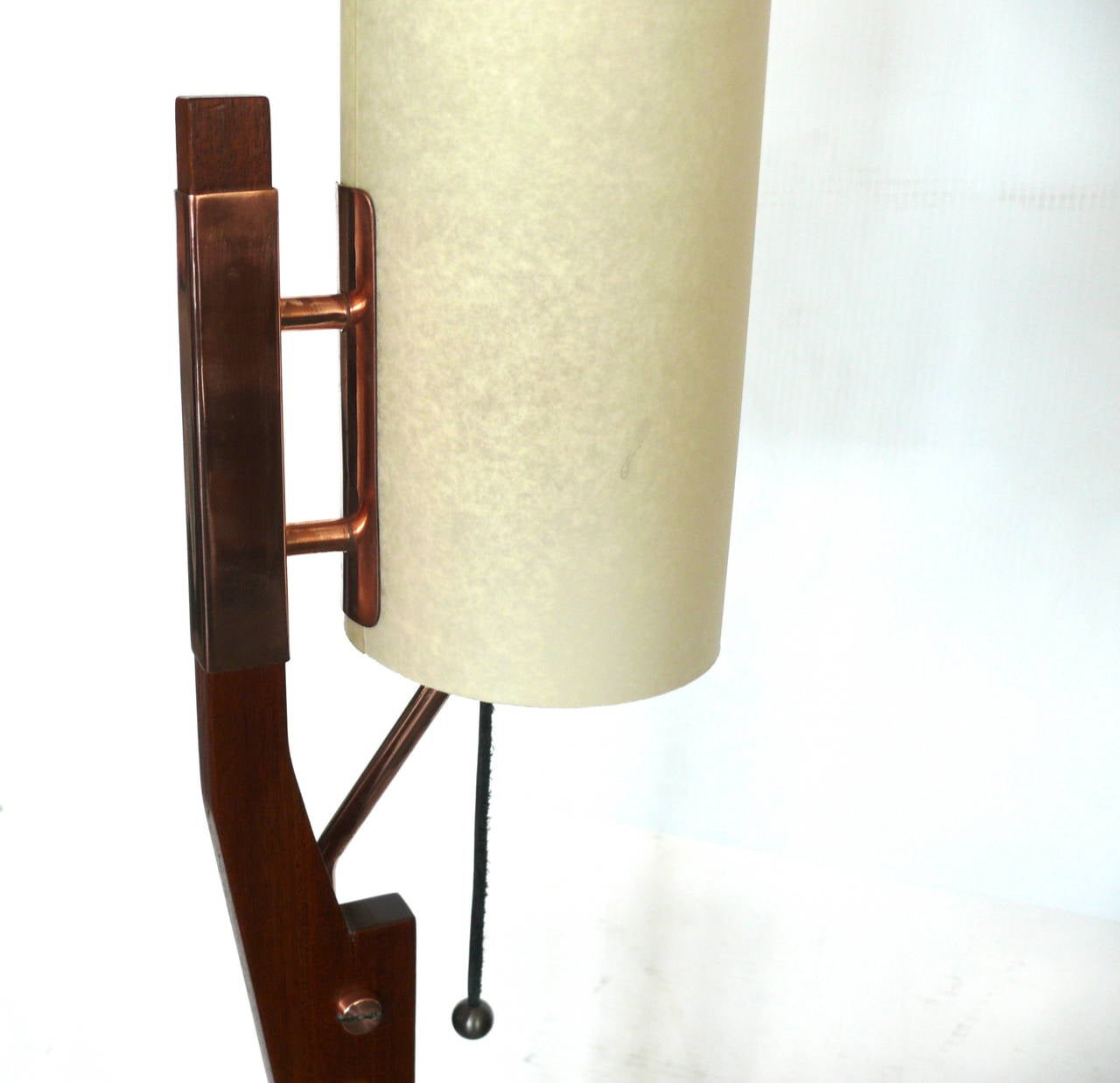 Floor Lamps Unique: Unique Floor Lamp By Orrefors At 1stdibs