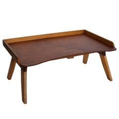 Vintage Breakfast Tray or Lap Desk