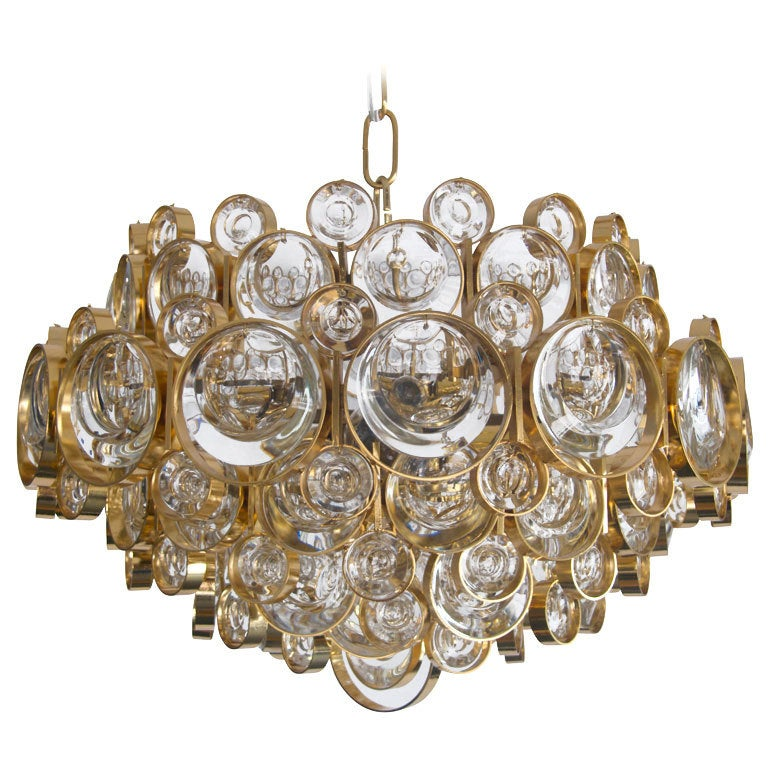 Palwa Chandelier At 1stdibs