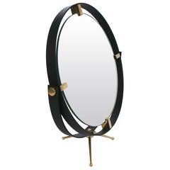 Trousdale Vanity Mirror by Orange Los Angeles