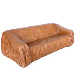 Sofa by Jonathan De Pas, Donato D'Urbino and Paolo Lomazzi