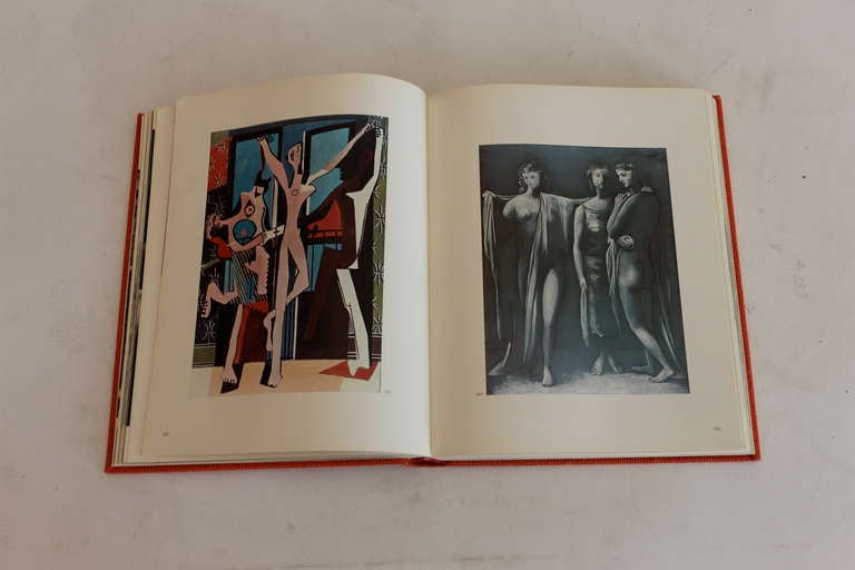 Vintage Goodbye Picasso Books 6