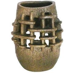 Ceramic Lamp by Marius Musara