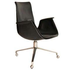 Preben Fabricius Desk Chair