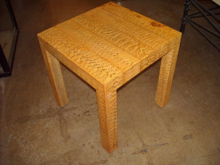 Wilkinson Furniture Klara Coffee Table Brown 375 X 23 X 18 Inch