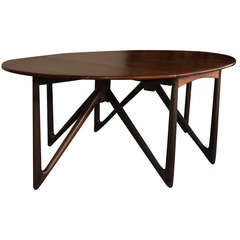 Dining Table by Kurt Ostervig