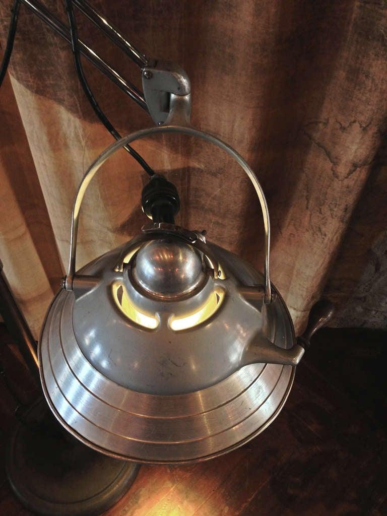 Vintage Dental Lamp 6