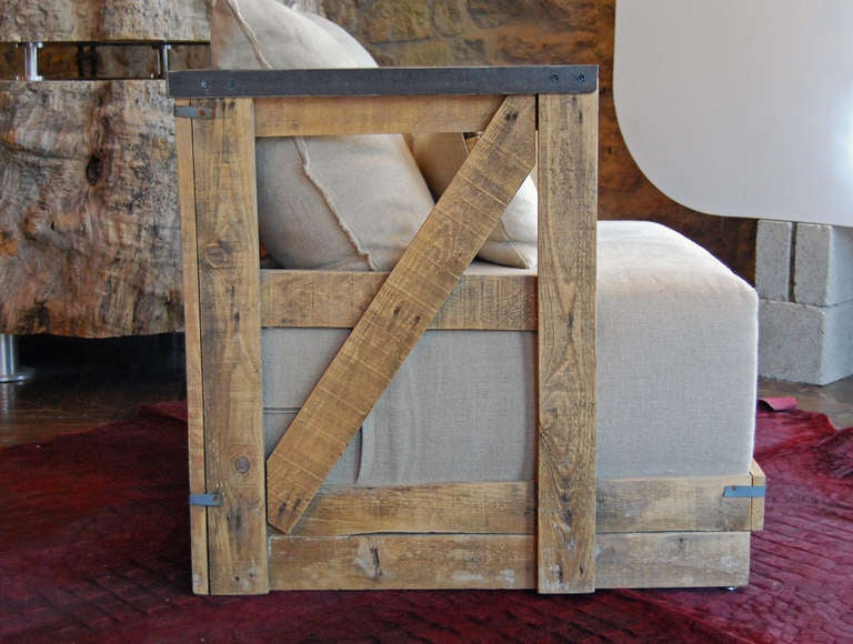 Crate Chair 4